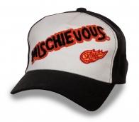 Весёлая кепка Mischievous