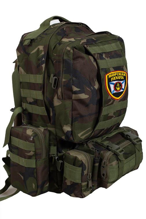 Купить в интернет магазине Военпро рюкзак Морской пехоты