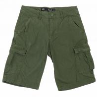 Мужские военные шорты Denim Co.