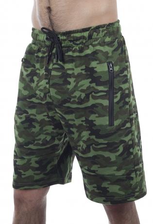 Военные мужские шорты New York Athletics
