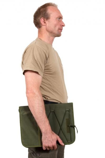 Продажа офицерских камуфляжных планшетов