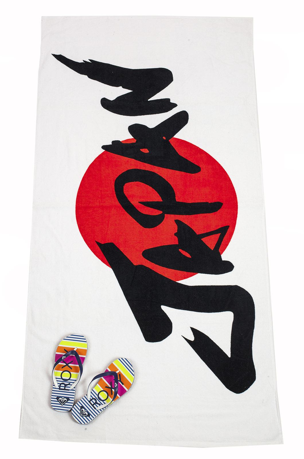 Купить качественное пляжное полотенце Japan