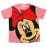 Яркая детская футболка Disneyland Hong Kong