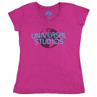 Яркая футболка Universal Studios. 100 хлопок, безупречный пошив