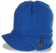 Яркая нарядная женская шапочка-кепка от Surfanic