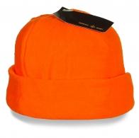 Яркая шапка North на сезон осень/зима