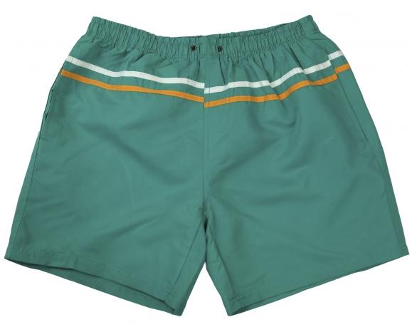 Яркие шорты для пляжа