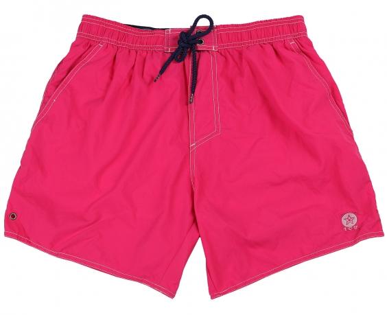 Яркие шорты ICU для модников. Девушки оценят!