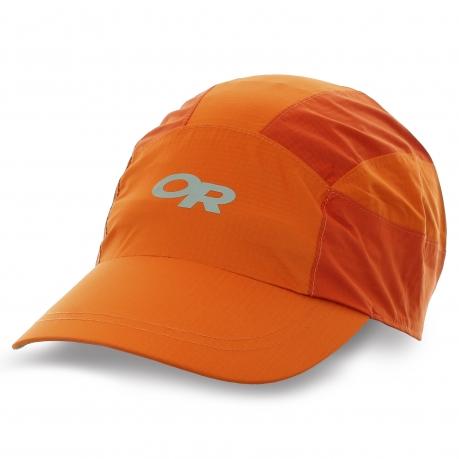 Ярко-оранжевая кепка OP. Проверенное качество!
