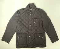 Зачетная мужская куртка от ALLAN CLARK
