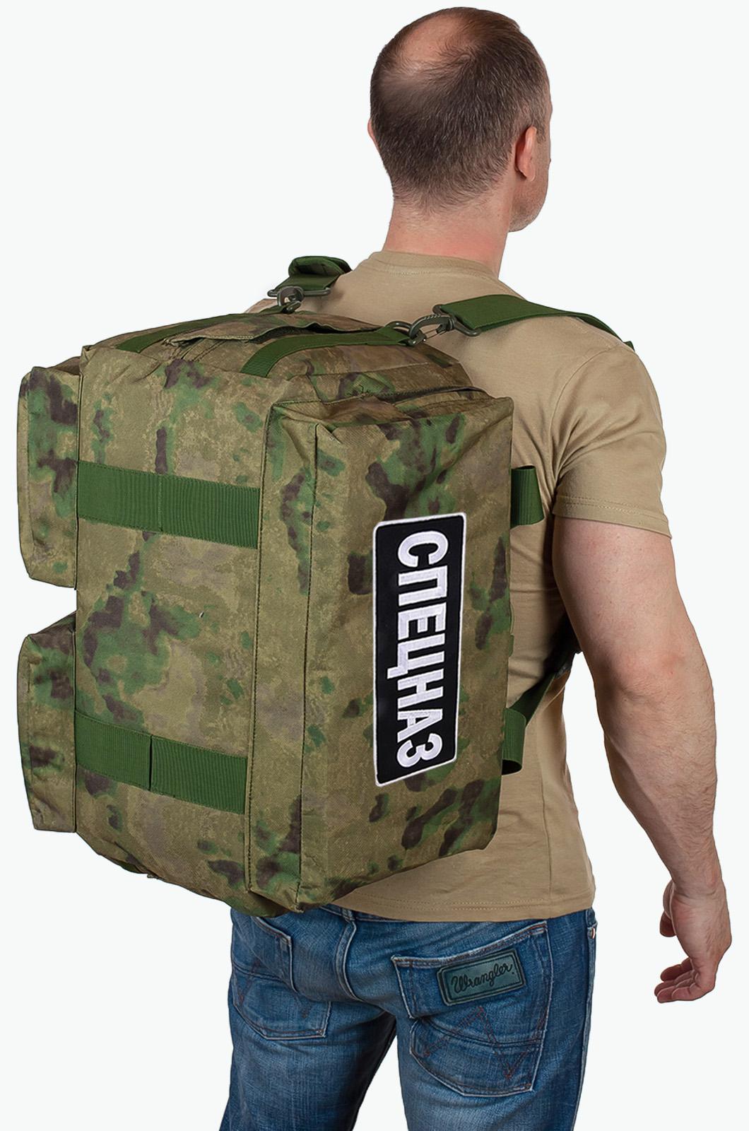 Недорогие тактические сумки Спецназа с доставкой по Москве и России