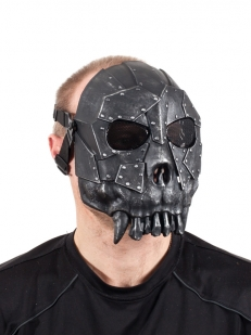 """Защитная маска """"Череп"""""""