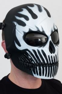 Защитная маска для пейнтбола по специальной цене