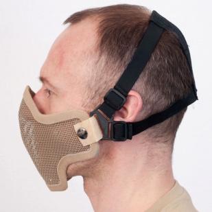 """Защитная маска-сетка """"Сталкер""""- в интернет-магазине"""