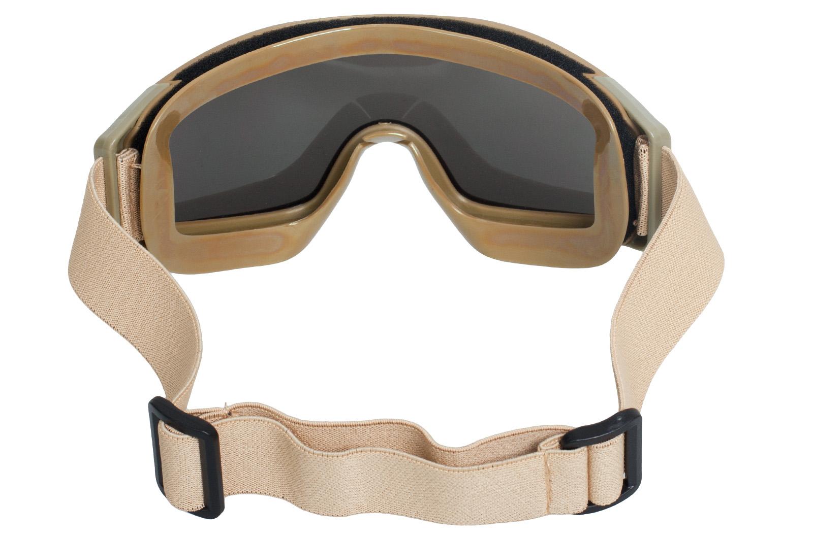 Защитные очки для страйкбола по выгодной цене