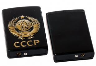 """Зажигалка """"Герб СССР"""" с доставкой"""