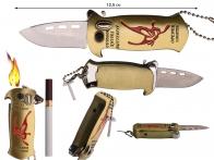 """Зажигалка-нож """"Butterfly"""" - купить недорого в интернет-магазине"""