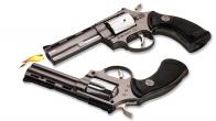 """Зажигалка пистолет """"Walther"""""""