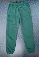 Женские бирюзовые штаны от Lowes