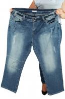 Женские джинсы повышенного качества от бренда Sheego® (Германия). Высокий стиль для красавиц с любыми размерами!