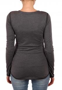 Женский джемпер Panhandle с декором в виде металлических полубусин. Модное направление Арт-деко в твоем гардеробе