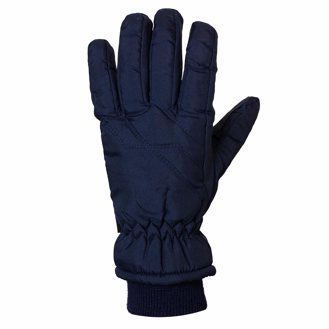 Зимние перчатки для активного отдыха (на флисе и тинсулейне) заказать в Военпро