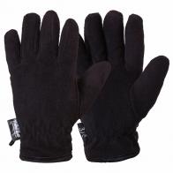 Зимние флисовые перчатки с тинсулейтом Thinsulate