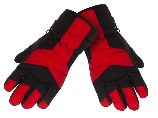 Зимние перчатки Thermo Plus для детей 6 лет