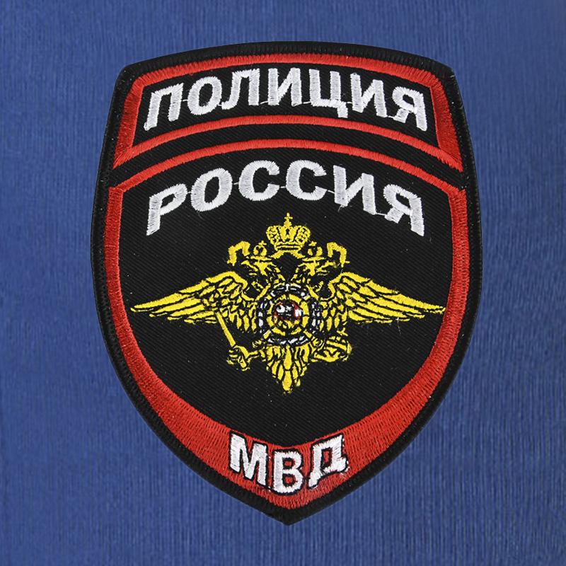 """Зимние спортивные мужские штаны """"МВД"""""""