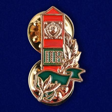 Значок Погранвойск СССР